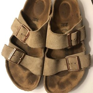 Birkenstocks Sz. 39 Great Condition!
